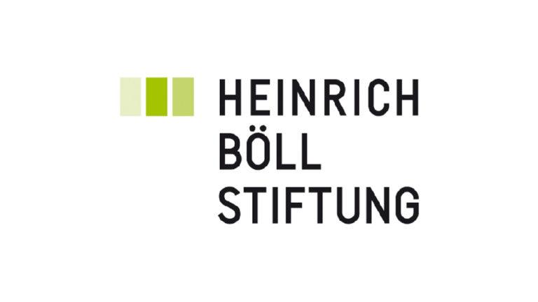 Heinrich Böll Stiftung Logo