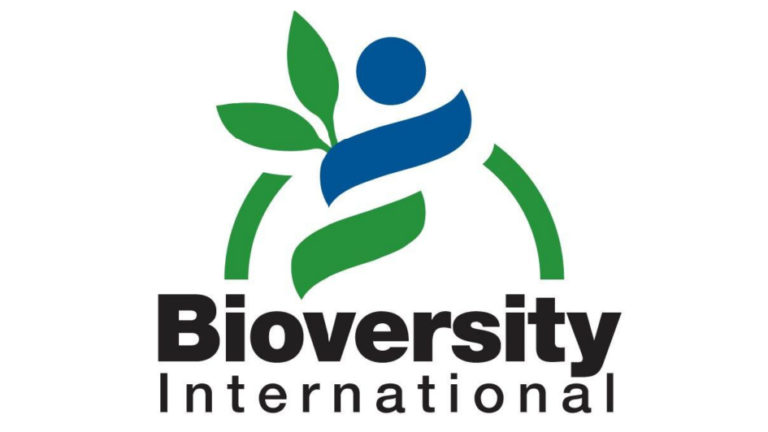 Bioversity International Logo